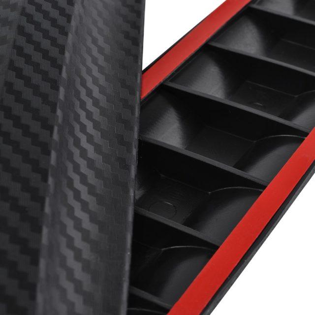 Anti-Crash Car Bumper Strip Protectors 2 pcs Set