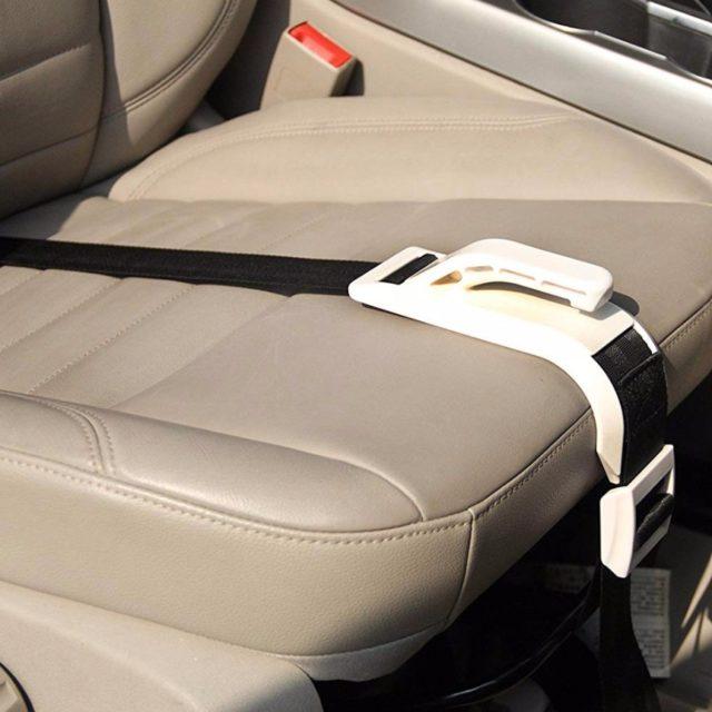 Pregnant Safety Car Seat Belt