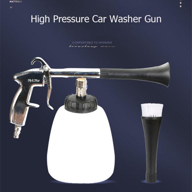 High Pressure Car Cleaning Sprayer