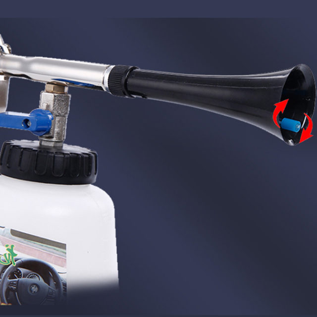 High Pressure Car Cleaning Sprayer
