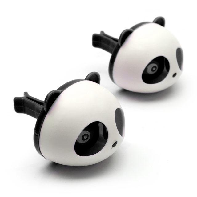 Cute Panda Air Freshener