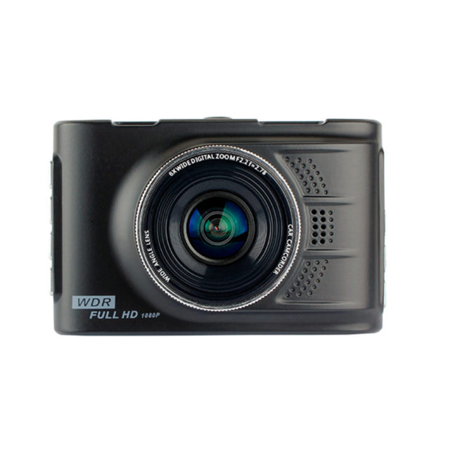 3.0″ Mini Dash Camera Full HD