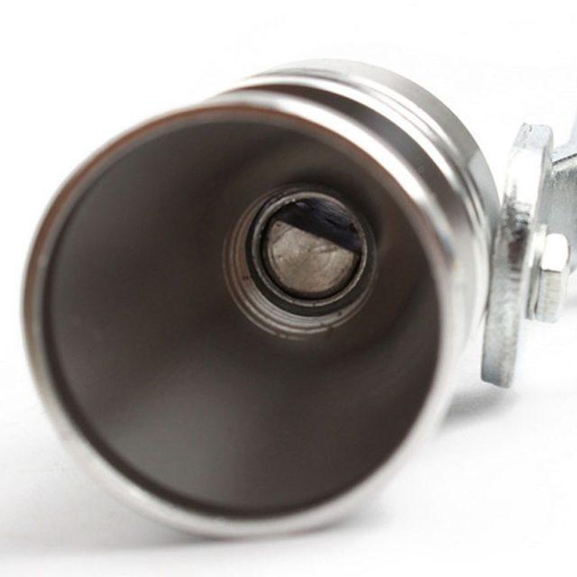 Car Turbo Whistle